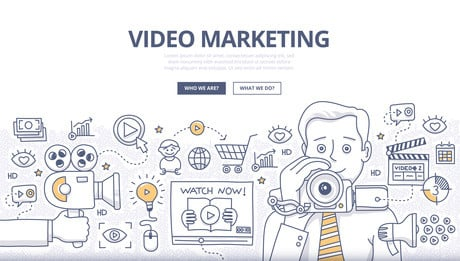 make a video online